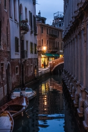11-canal-at-dusk-claudia-copeland